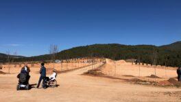 Fundación Bancaja y Bankia apoya con 10.000 euros el proyecto  Descubriendo Capacidades en la conservación de la biodiversidad de la Asociación Amica