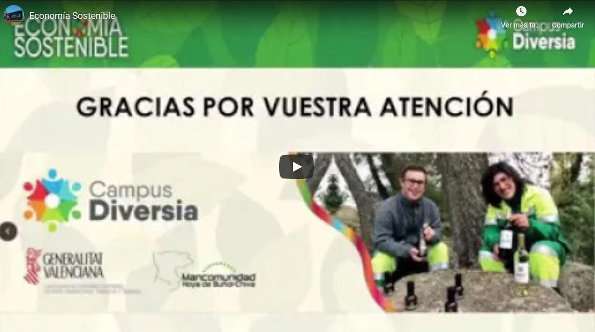 Economía sostenible (vídeo)
